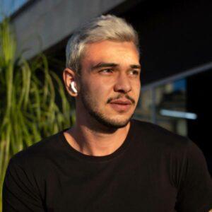 Henrique Meireles