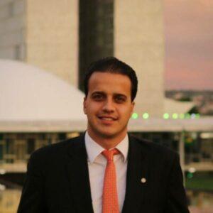 Lucas Gonzales