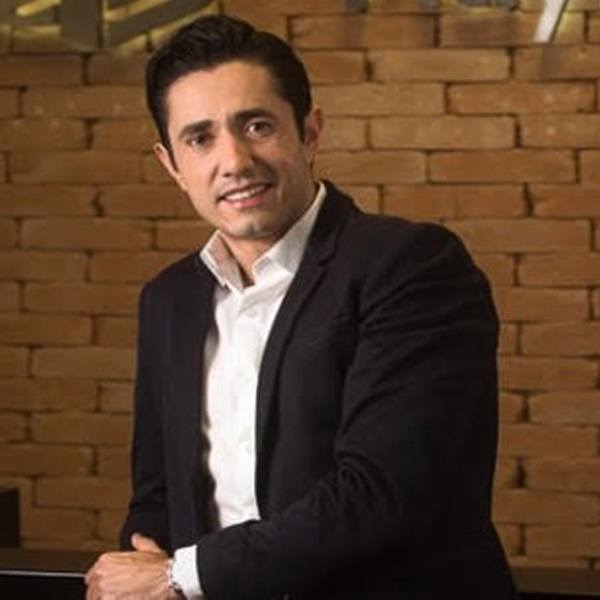 Carlos Paschoal